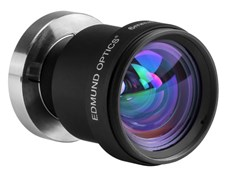 6mm Cr Series Fixed Focal Length Lens