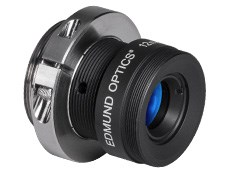 12mm Cr Series Fixed Focal Length Lens