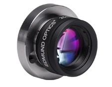 25mm Cr Series Fixed Focal Length Lens