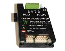 #56-805 + Pigtailed Laser Diode (Sold Separately)