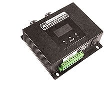 4-Channel Intensity Controller