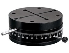 #53-026 Rotary Mount Table