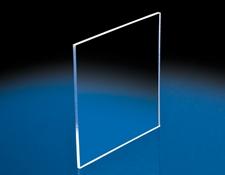 Anti-Reflection (AR) Coated Plastic Windows