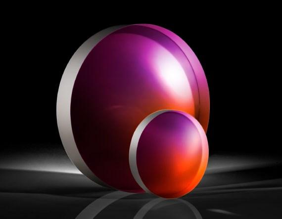 1.5\u201d Lepidolite Sphere