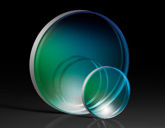 OD 2 Longpass Filters