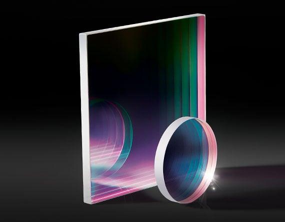 SWIR Longpass Filters