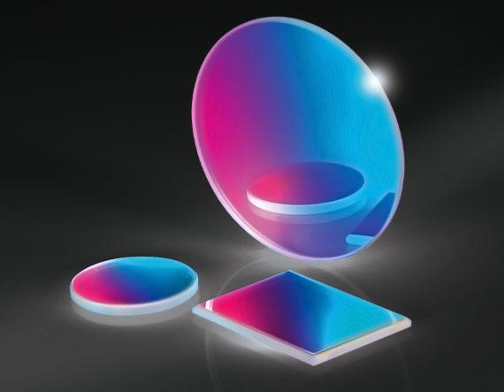 Multi-Edge Fluorescence Dichroic Filters