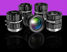 HP Series Fixed Focal Length Lenses
