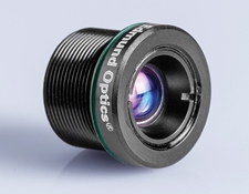 6mm Focal Length