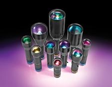 SilverTL™ Telecentric Lenses