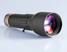2.0X Magnification