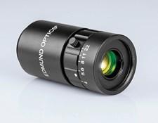 0.5X VariMagTL™ Fixed Magnification Non-Telecentric Lens, #87-531