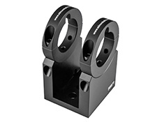Mounting Clamp, 2.25