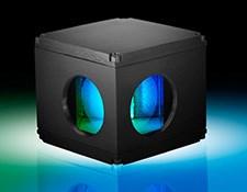 #53-401, Penta Prism in C-Mount Cube (Complete)