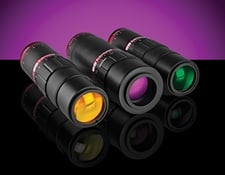 TECHSPEC® Research-Grade Variable Beam Expanders