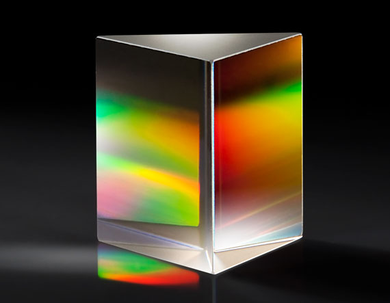 Ultrafast Dispersing Prisms