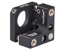 12.5/12.7mm Diameter Compact Kinematic Mount, 2-Screws, #34-720