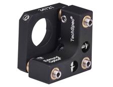 12.5/12.7mm Diameter Compact Kinematic Mount, 3-Screws, #34-721