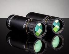 TECHSPEC DA Laser Line Beam Expanders