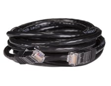 Cat 6 GigE 1000BASE-T Cable, 3m