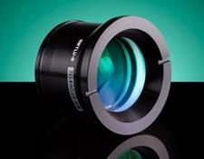 Olympus Wide Field Tube Lens, #36-401