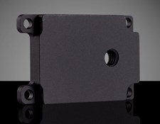 ¼-20 Mounting Adapter for EO PoE Camera, #86-533