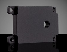 ¼-20 Mounting Adapter for EO PoE Camera - Rev. 1	, #86-533