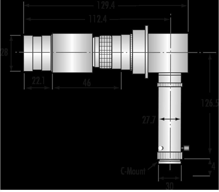 VZM 450i Right Angle