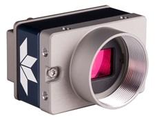 Teledyne Dalsa Genie™ Nano GigE Power over Ethernet (PoE) Cameras