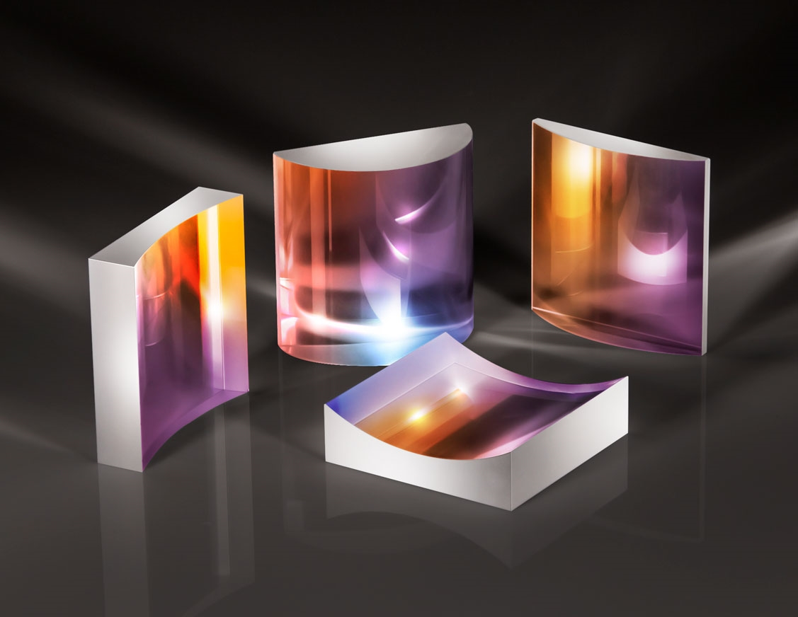 Laser Beam Shaping Edmund Optics