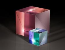 Laser Line Non-Polarizing Cube Beamsplitters