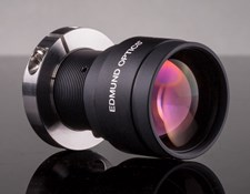 50mm Cr Series Fixed Focal Length Lens