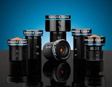 TECHSPEC® Rugged Blue Series M12 µ-Video™ Lenses