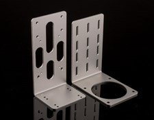 Right Angle Mounting Bracket, #34-868