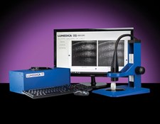 OCT Imaging System (with Workstation Package)