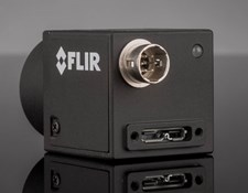 FLIR Blackfly® S USB3 Camera (back)