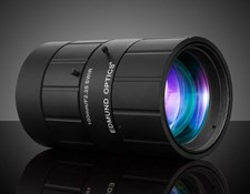 100mm SWIR Series Fixed Focal Length Lens