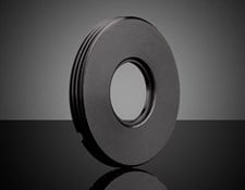 M23.2 Retaining Ring Pair for 10mm Diameter Optics, #85-563