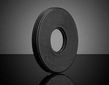 M23.2 Retaining Ring Pair for 9mm Diameter Optics, #85-564