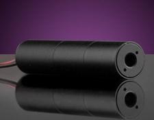 Violet Alignment Laser Diode