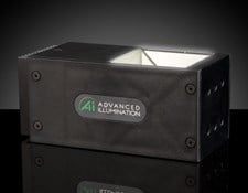 Advanced Illumination Diffuse Axial LED Illuminators