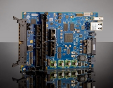 Cambridge Technology ProSeries 1 Galvo-Galvo Scan Heads Controller