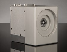 Dual Axis Galvanometer Scanning System