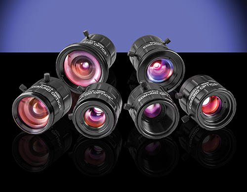 UC Series Lenses