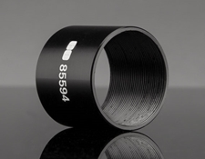 30mm Diameter x 25mm Length, Cage Extension Tube, #85-594