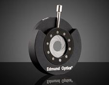 30.8mm Outer Diameter, Mounted Iris Diaphragm, #53-914
