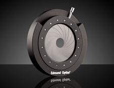 66mm Outer Diameter, Mounted Iris Diaphragm, #53-916
