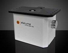 Etaluma Lumascope 460 Inverted Microscope, #36-081