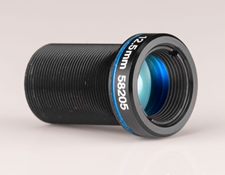 12.5mm FL Blue Series M12 μ-Video™ Imaging Lens