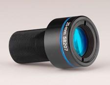 25mm FL Blue Series M12 μ-Video™ Imaging Lens